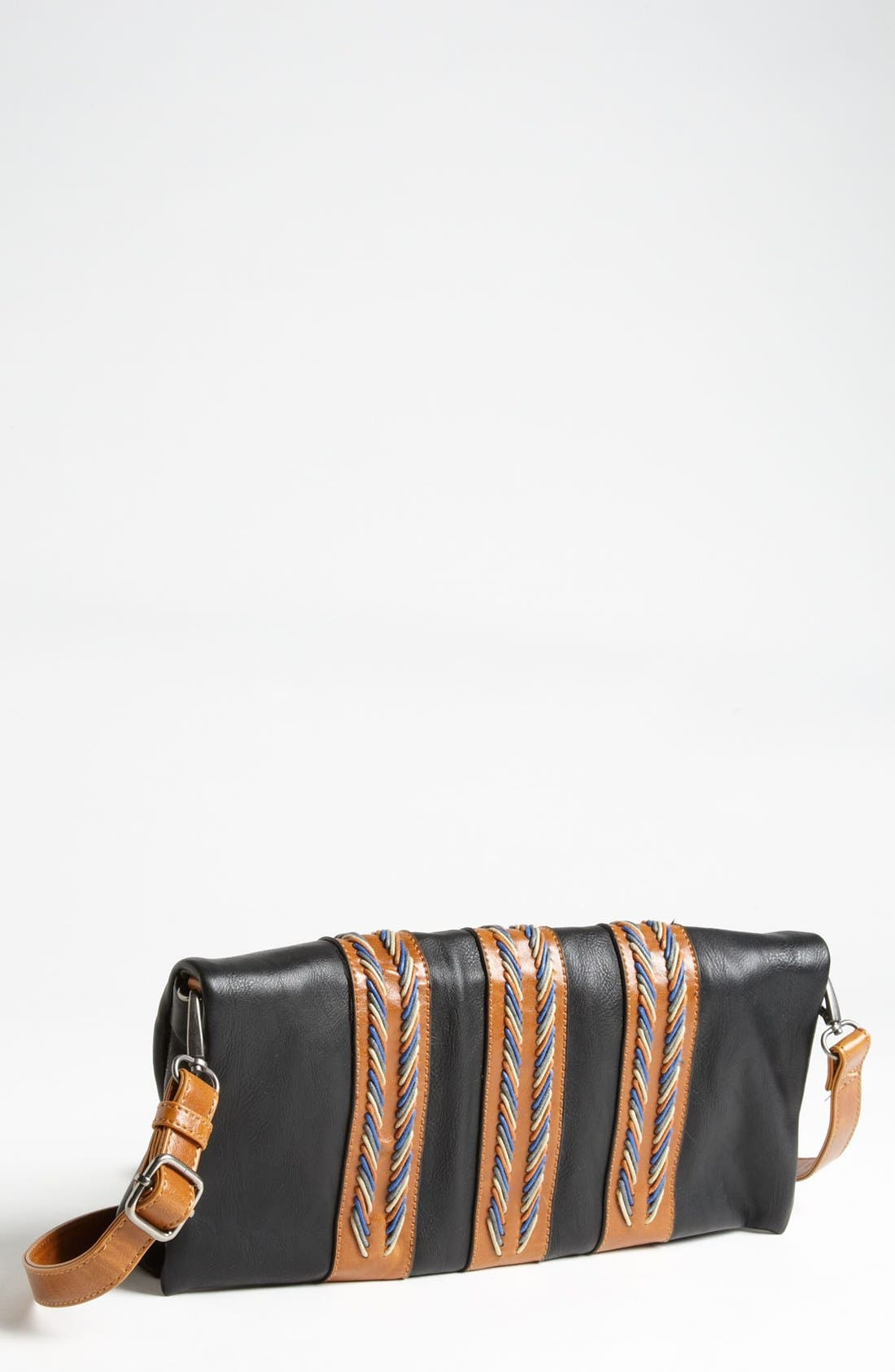 Alternate Image 1 Selected - Big Buddha 'Breeze' Crossbody Bag