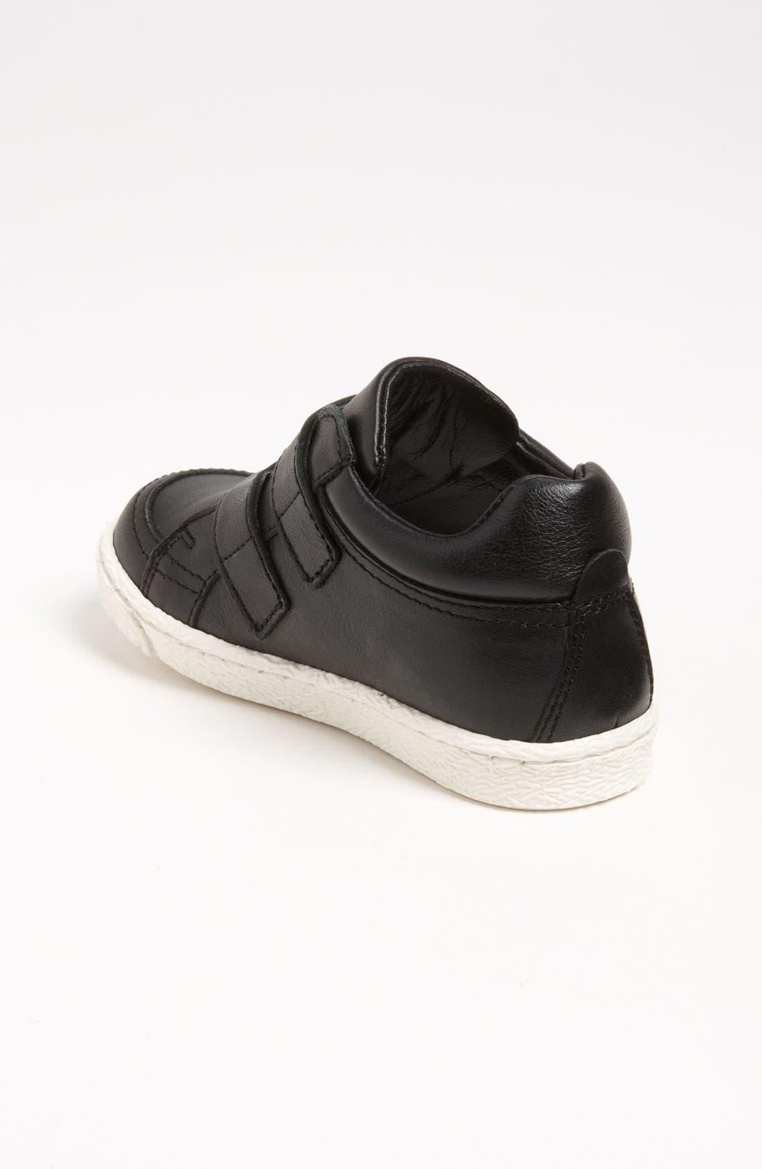 Alternate Image 2  - Dolce&Gabbana Sneaker (Walker & Toddler)