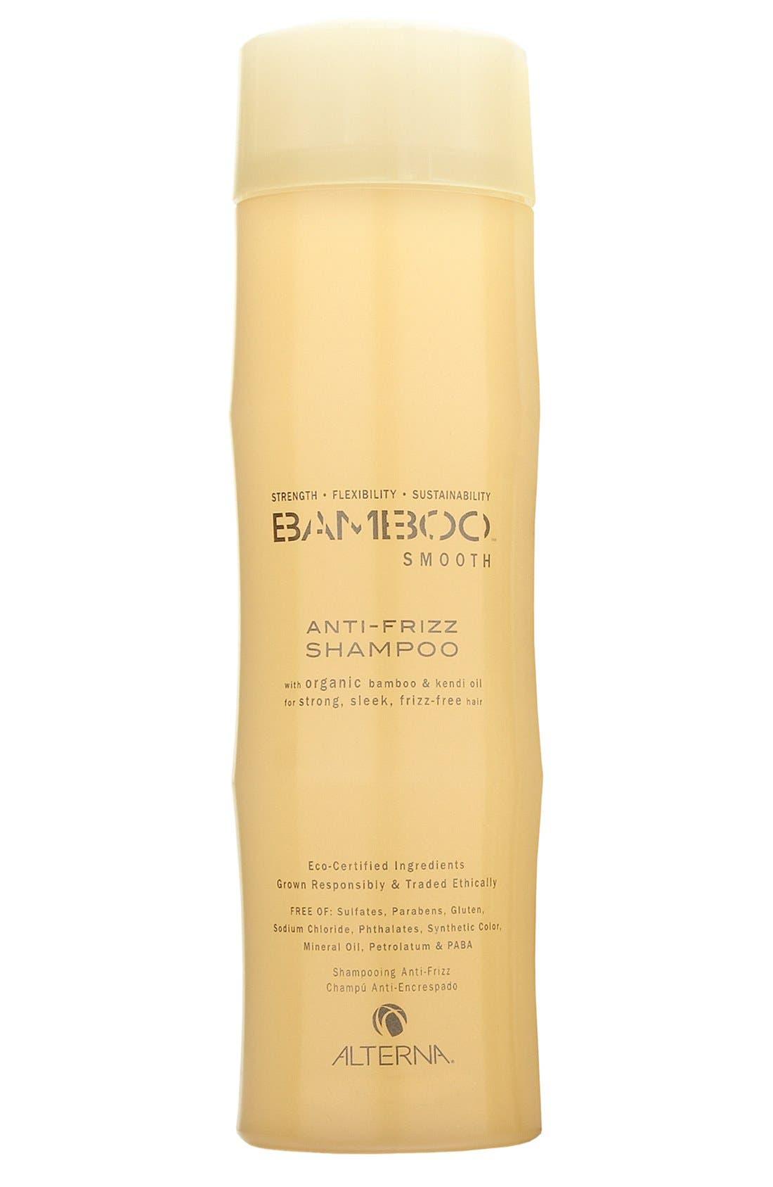 ALTERNA® Bamboo Smooth Anti-Frizz Shampoo