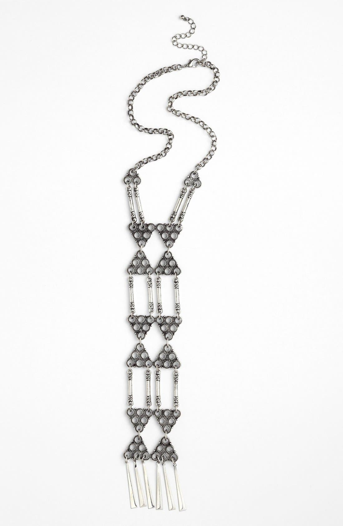 Alternate Image 1 Selected - Robert Rose 'Warrior' Necklace