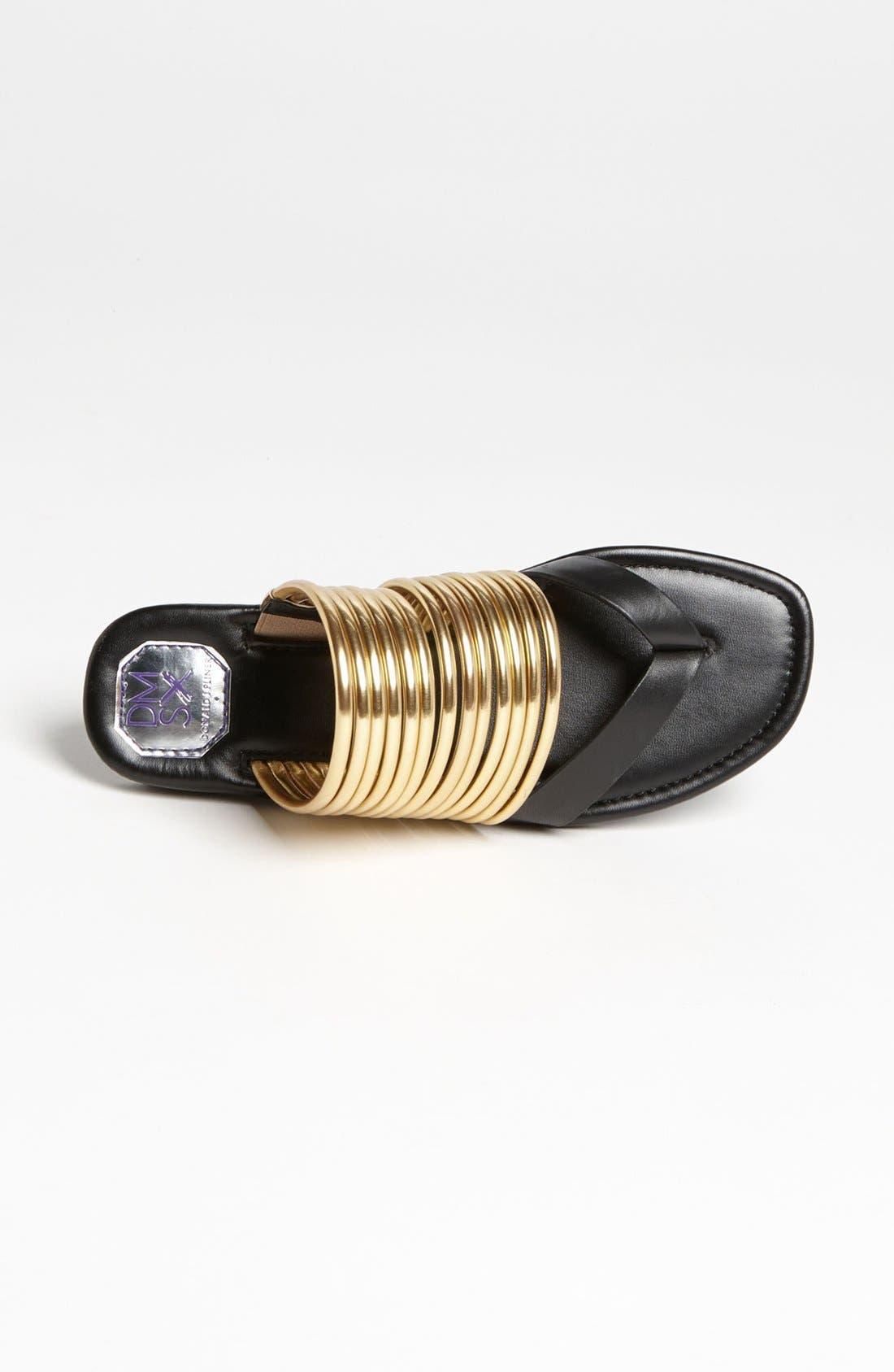 Alternate Image 3  - DMSX Donald J Pliner 'Crysta' Sandal