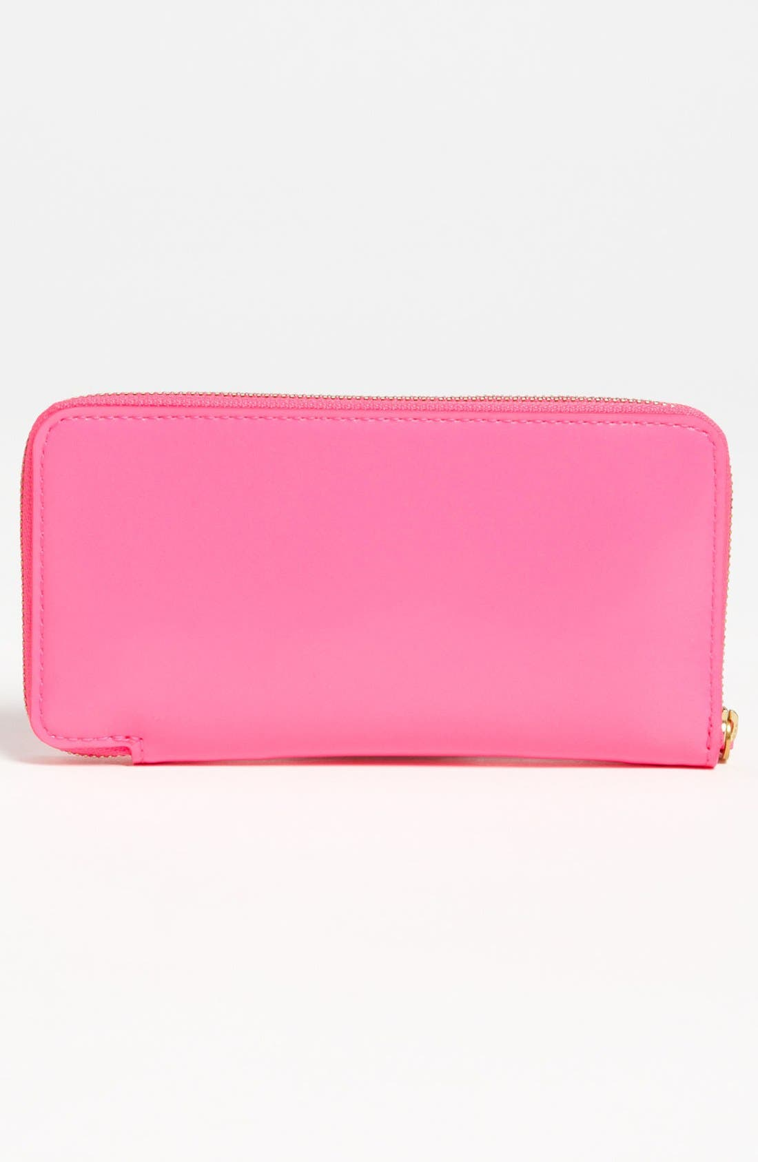 Alternate Image 3  - MARC BY MARC JACOBS 'It's Back' Zip Around Wallet