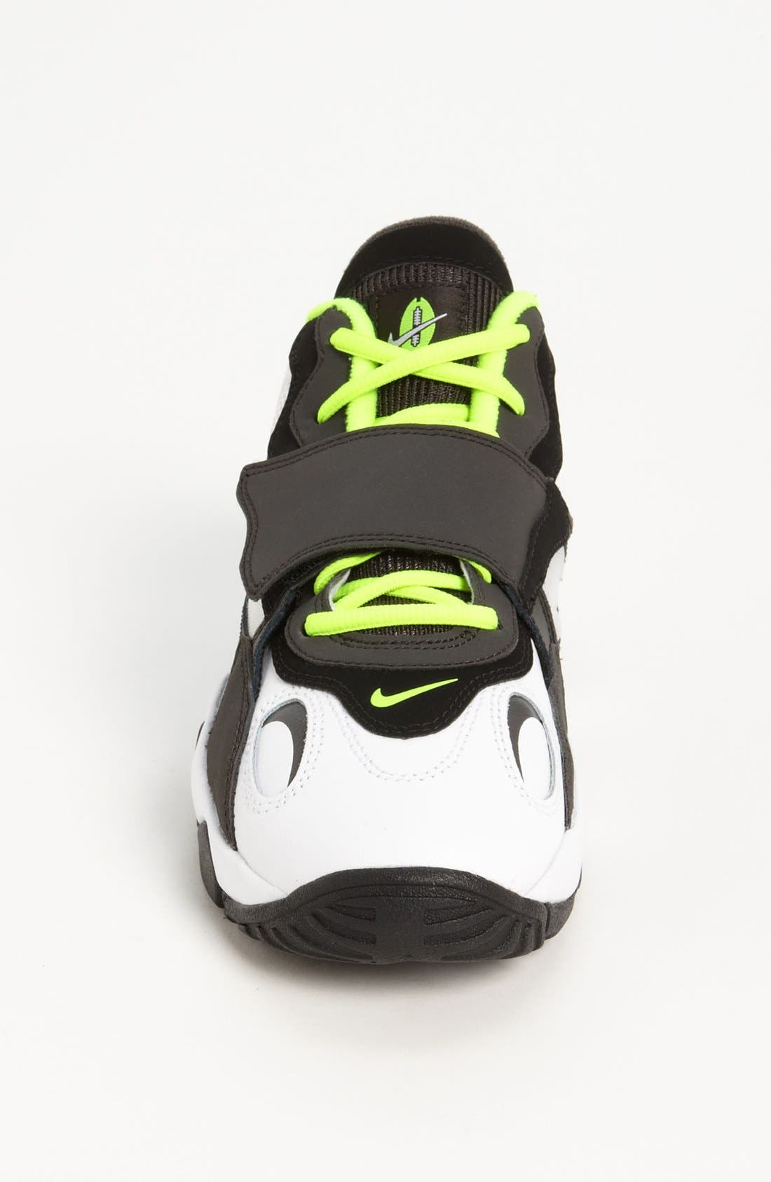 Alternate Image 3  - Nike 'Air® Speed Turf' Athletic Shoe (Big Kid)