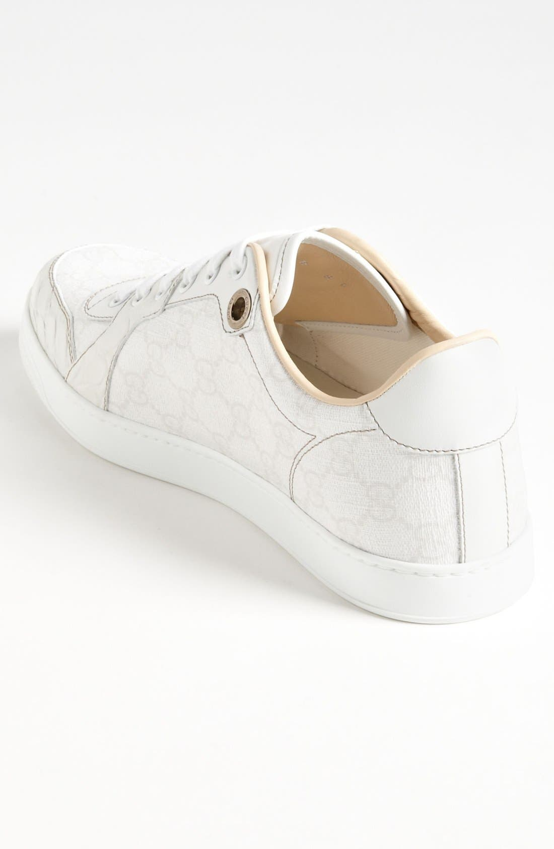 Alternate Image 2  - Gucci 'Coda Low' Sneaker