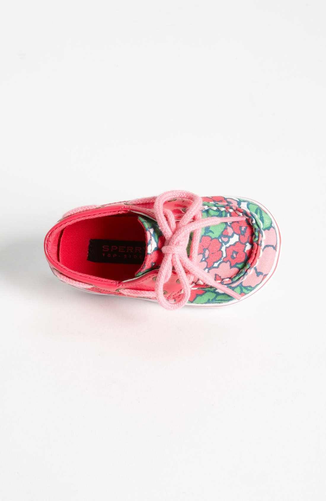 Alternate Image 3  - Sperry Top-Sider® Kids 'Bahama' Slip-On (Baby)