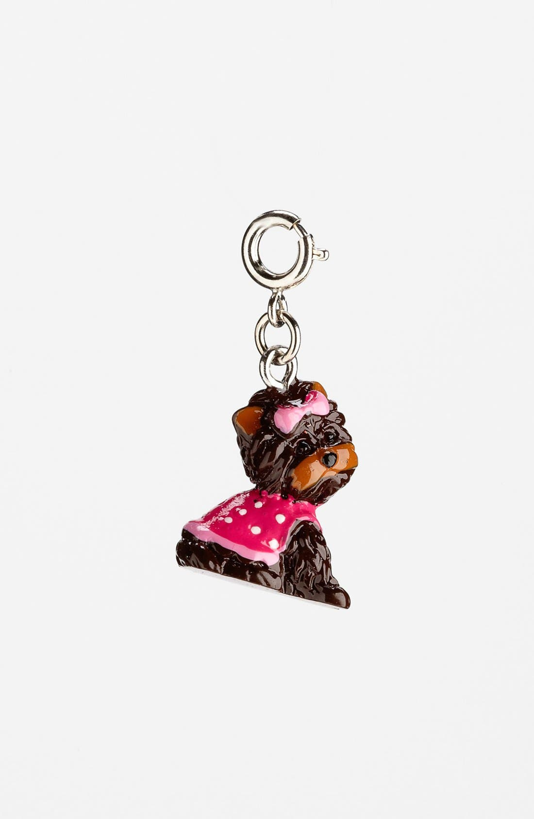 Alternate Image 1 Selected - CHARM IT!® 'Pretty Puppy' Charm (Girls)