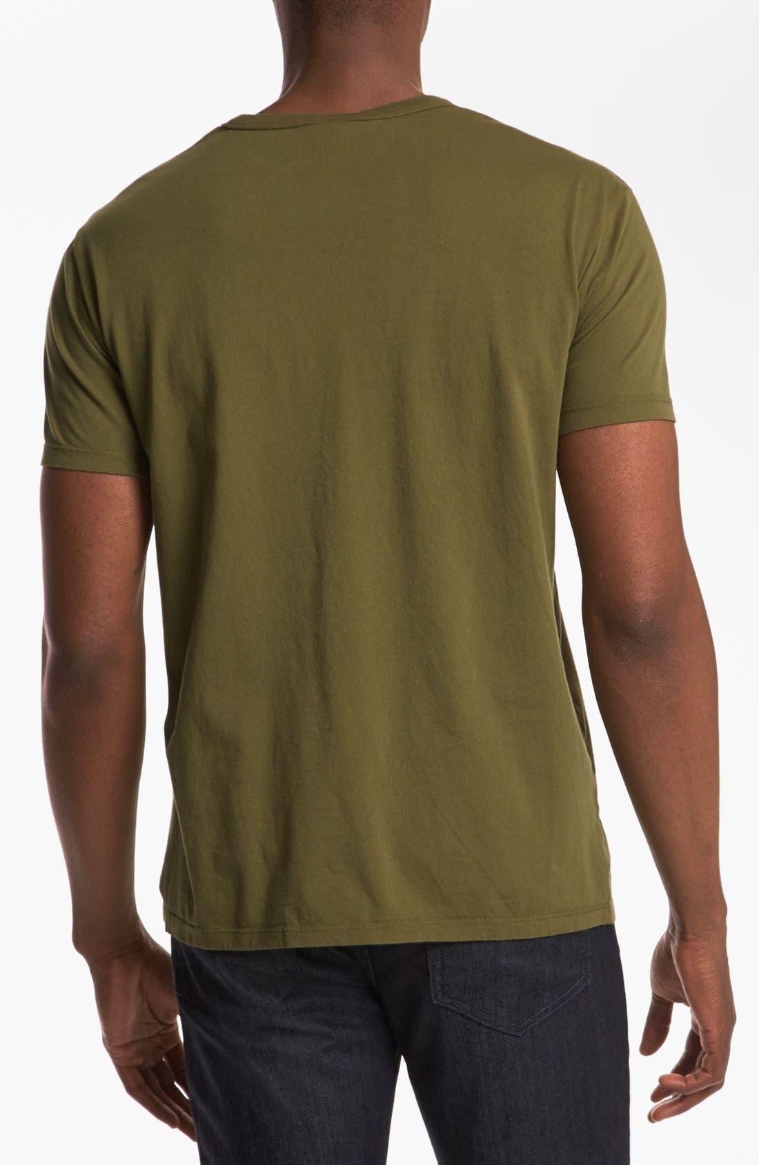 Alternate Image 2  - Obey 'Propaganda Flower Sack' T-Shirt