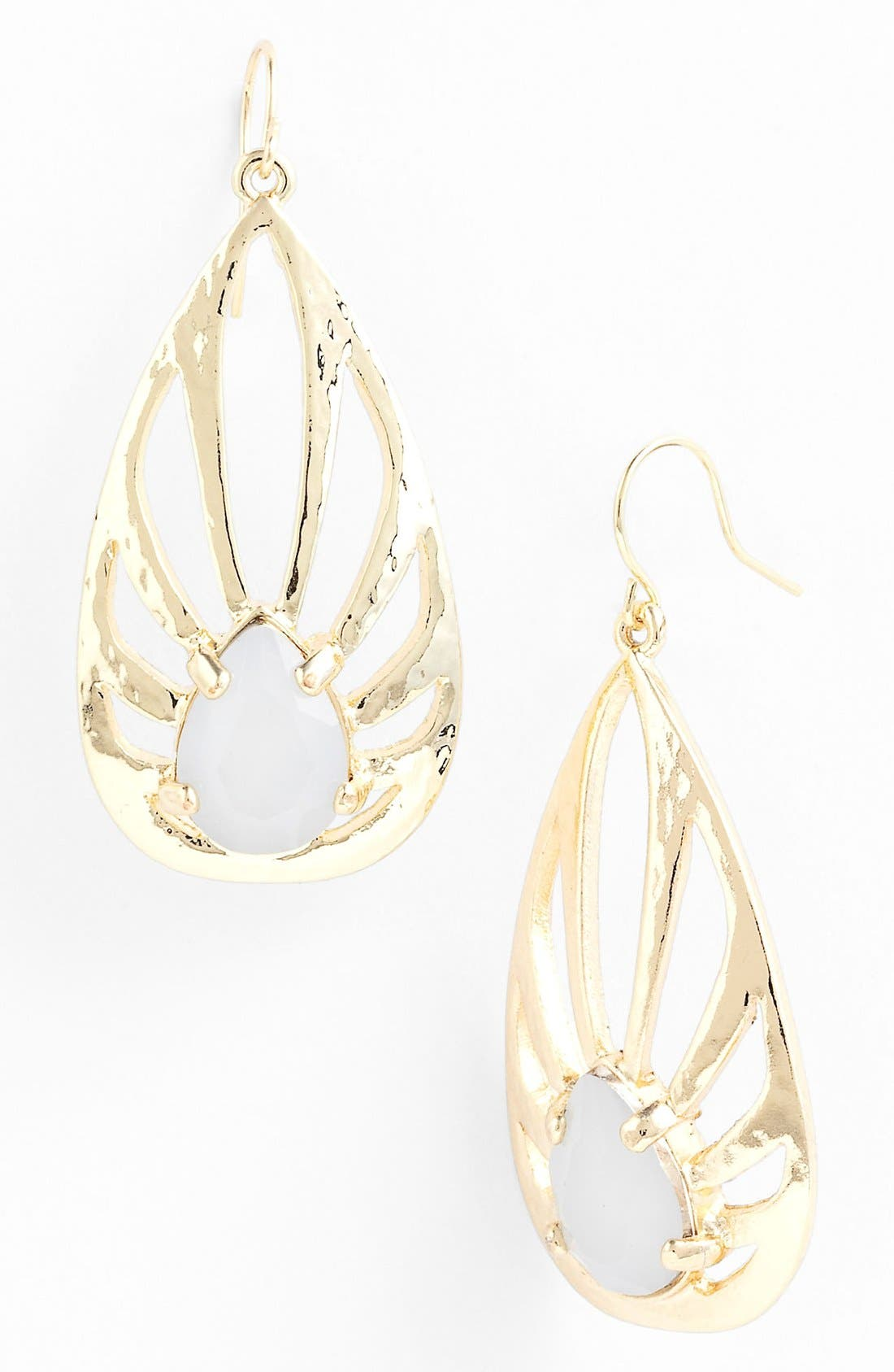 Main Image - Nordstrom 'Picasso' Teardrop Earrings