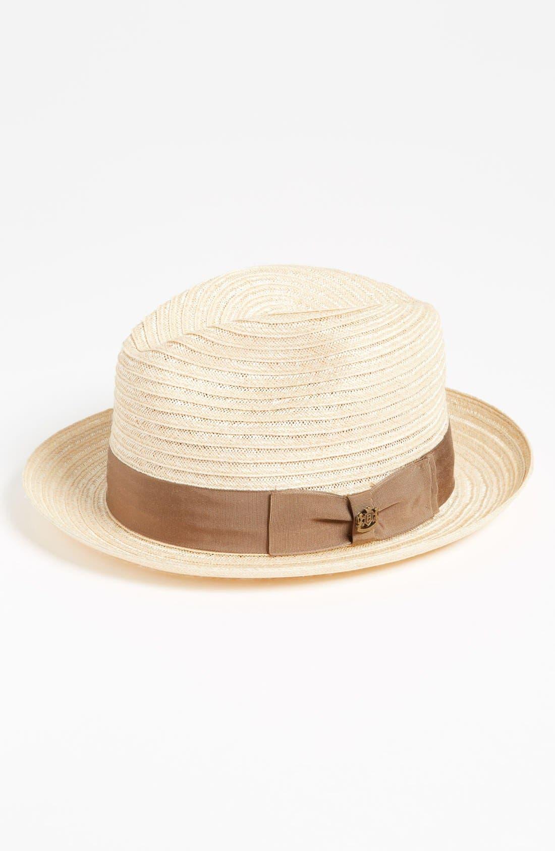 Alternate Image 1 Selected - Biltmore Hats Fedora