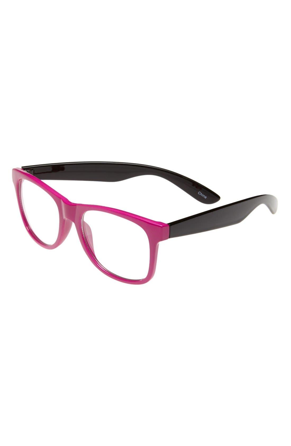 Alternate Image 1 Selected - Icon Eyewear Retro Sunglasses
