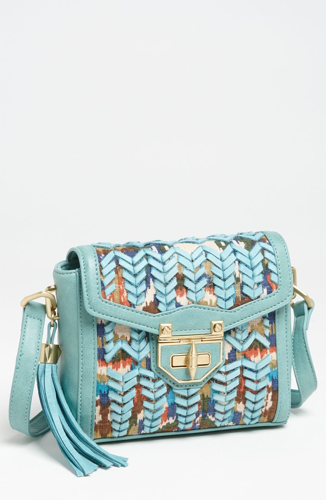 Alternate Image 1 Selected - Sam Edelman 'Neo-Tribe Savannah' Crossbody Bag