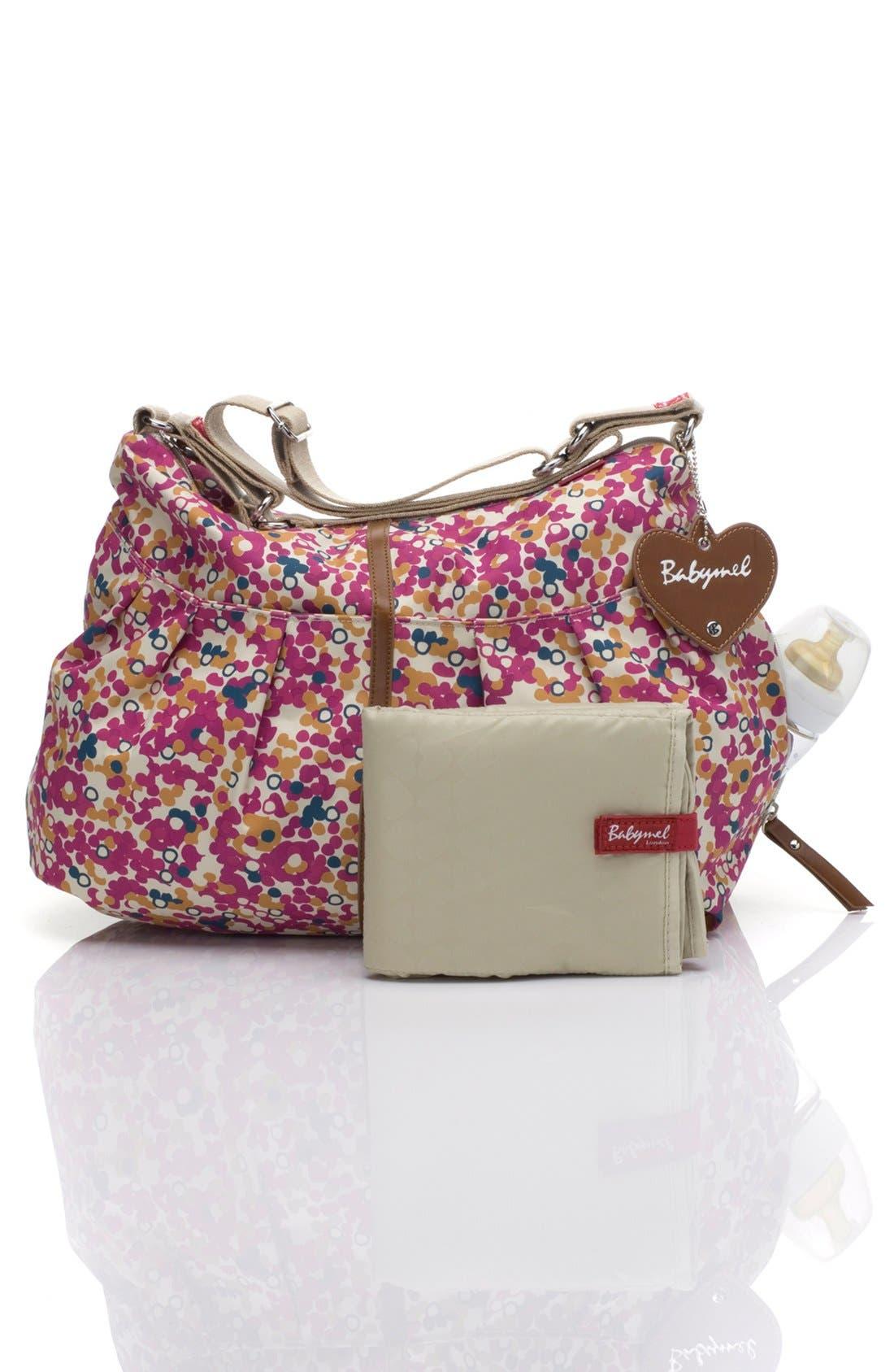 Alternate Image 2  - Babymel 'Amanda' Diaper Bag