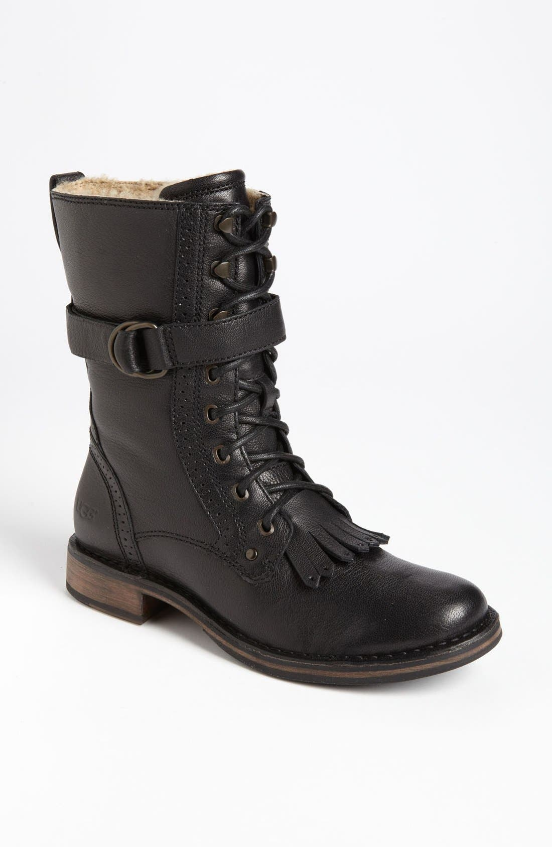 Alternate Image 1 Selected - UGG® Australia 'Jena' Boot (Women)