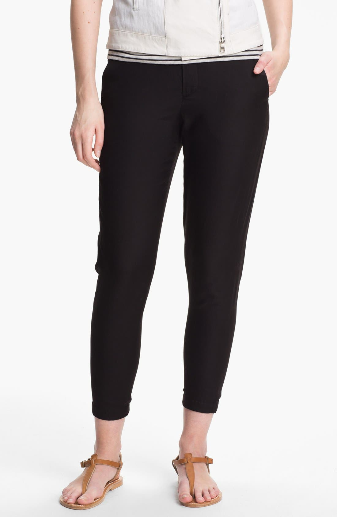 Main Image - Vince Crop Trousers
