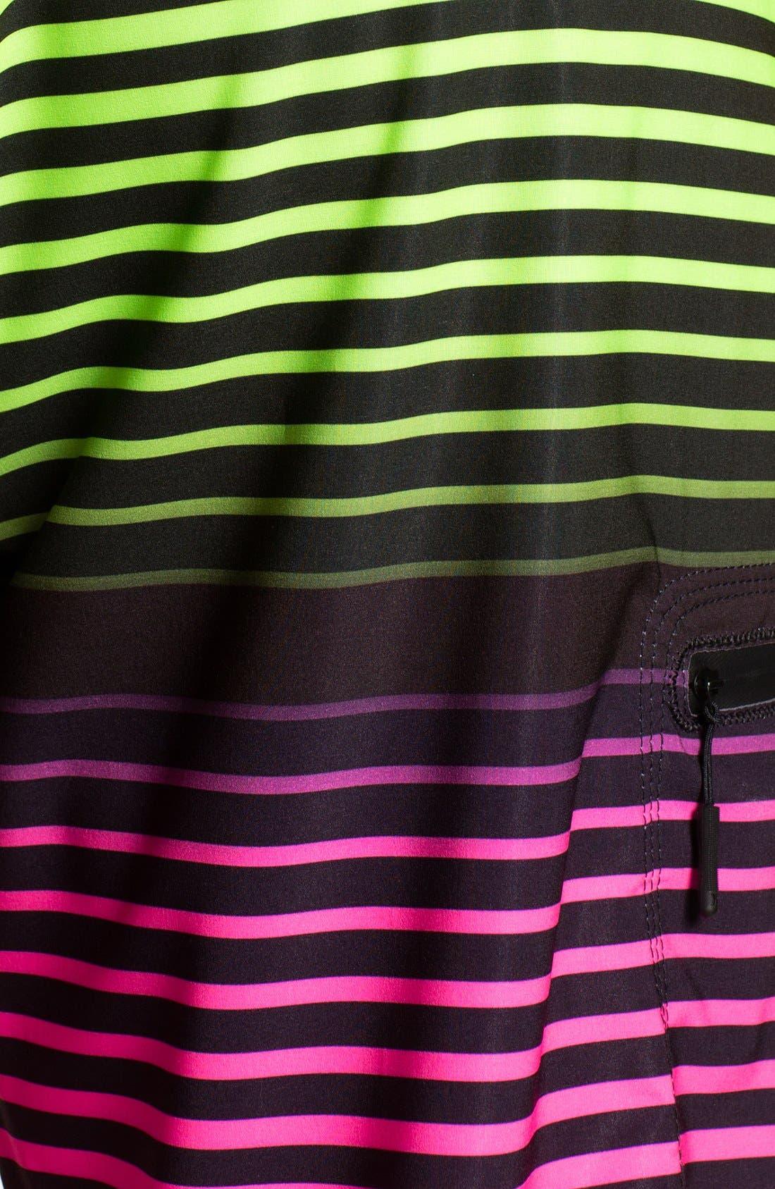 Alternate Image 3  - Hurley 'Phantom 60 Blur' Board Shorts