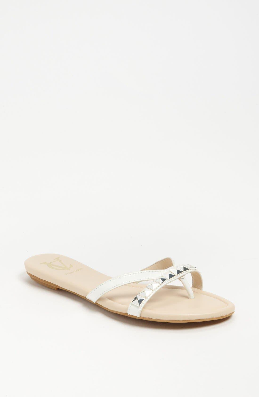 Alternate Image 1 Selected - VC Signature 'Figaro' Sandal