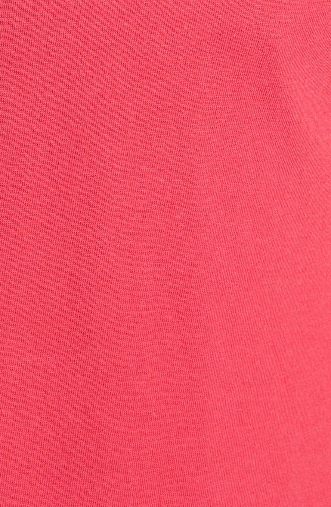 Alternate Image 3  - Red Jacket 'Twins - Brass Tacks' T-Shirt