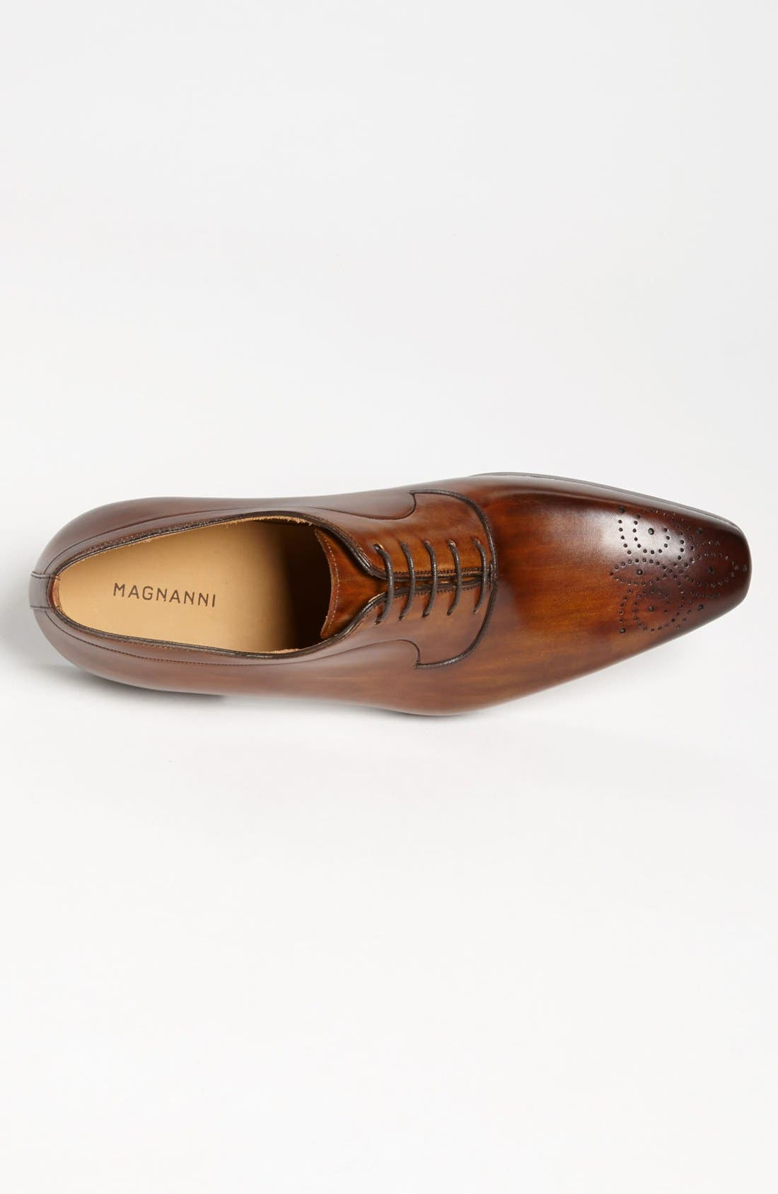 Alternate Image 3  - Magnanni 'Astil' Oxford