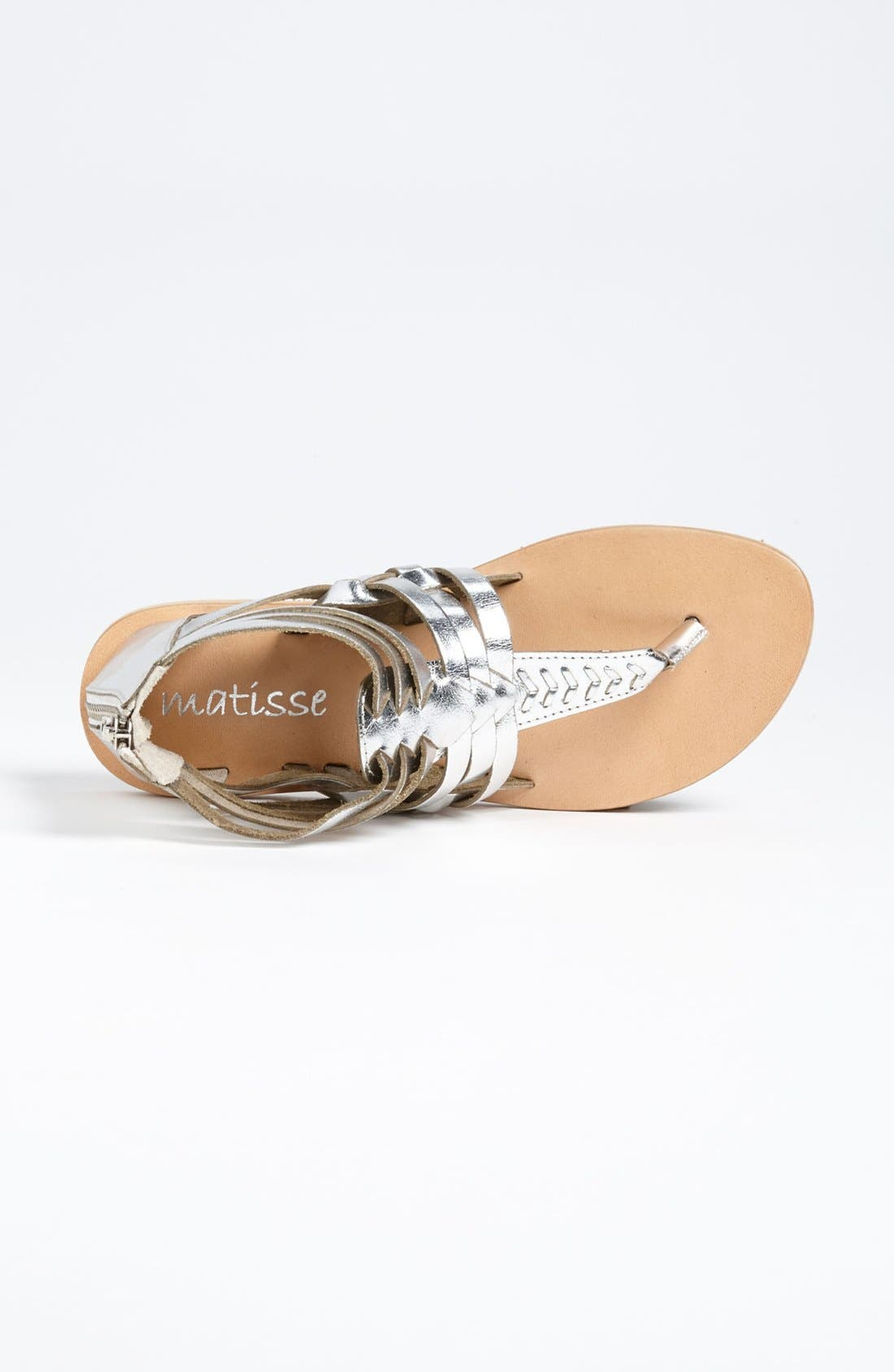 Alternate Image 3  - Matisse 'Adona' Sandal