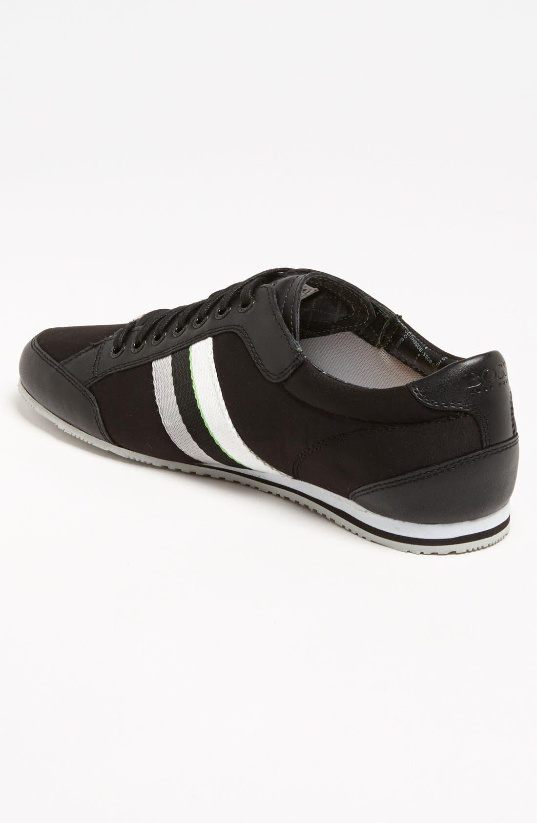 Alternate Image 2  - BOSS Green 'Victoire' Sneaker