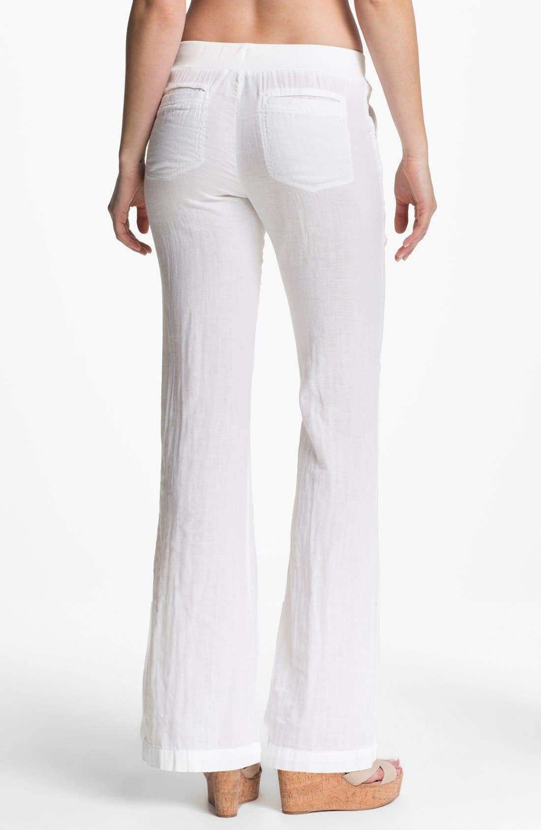 Alternate Image 2  - Splendid 'Hermosa' Drawstring Pants