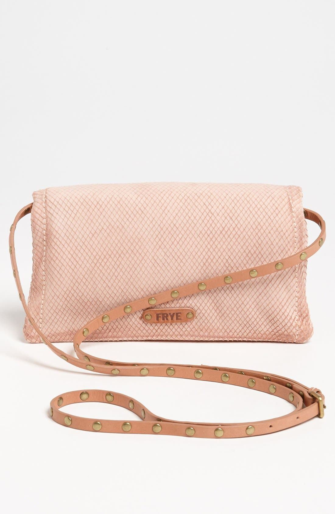 Alternate Image 4  - Frye Convertible Crossbody Clutch