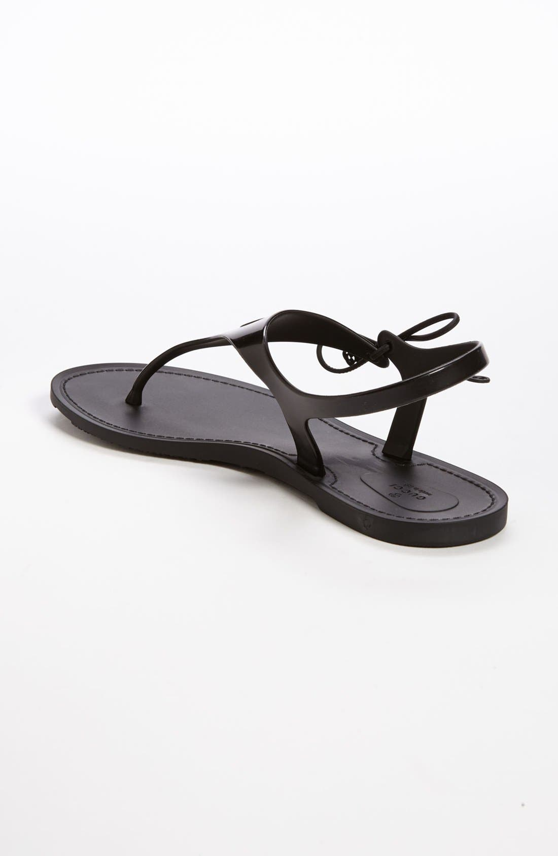 Alternate Image 2  - Gucci 'Katina' Sandal