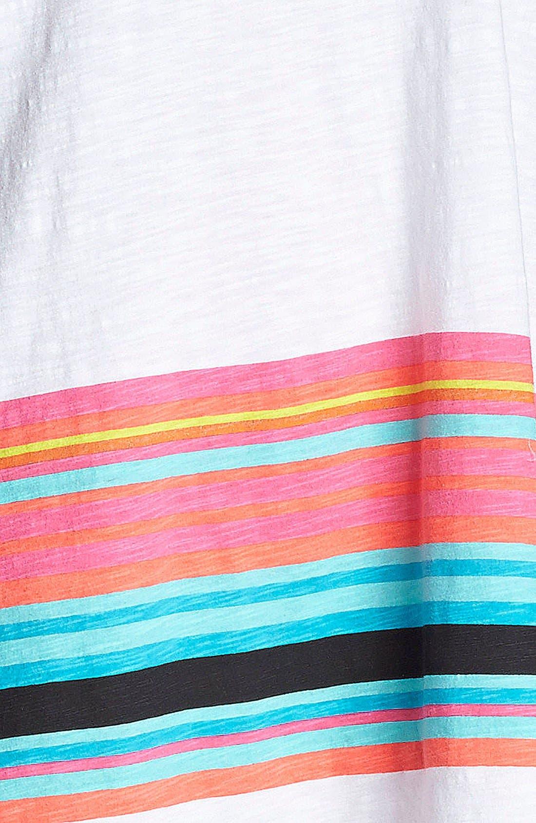 Alternate Image 3  - Roxy 'Beach Blanket' Cover-Up