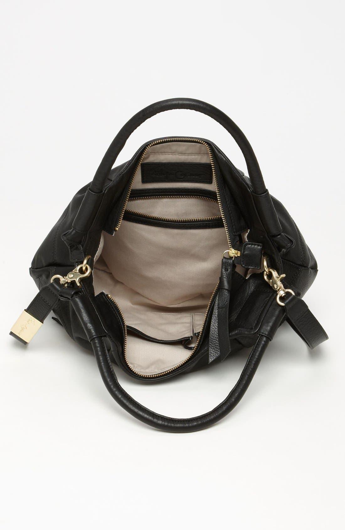 Alternate Image 3  - Foley + Corinna 'Kami - Mini' Leather Satchel