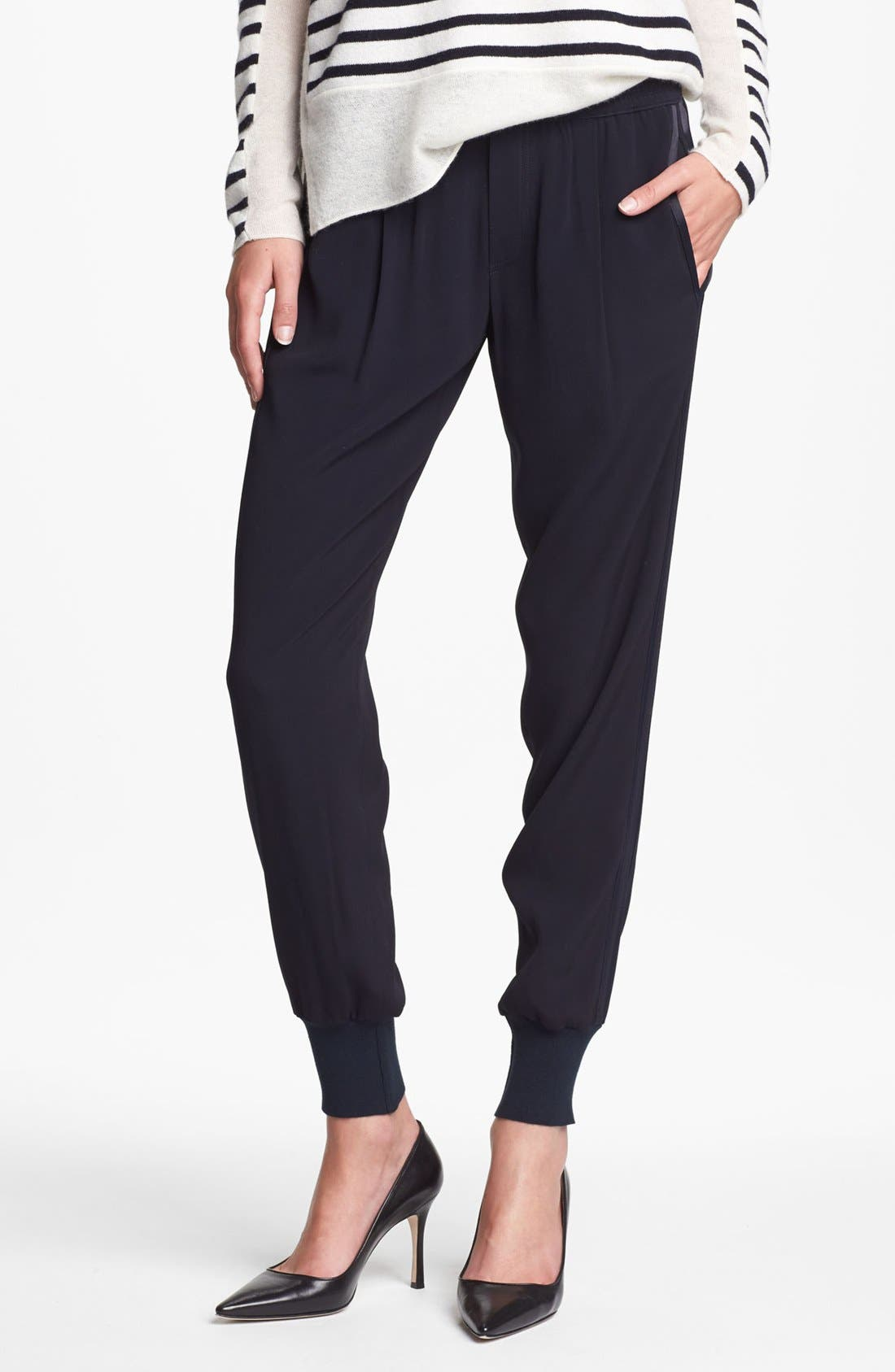 Main Image - Vince Relaxed Pants