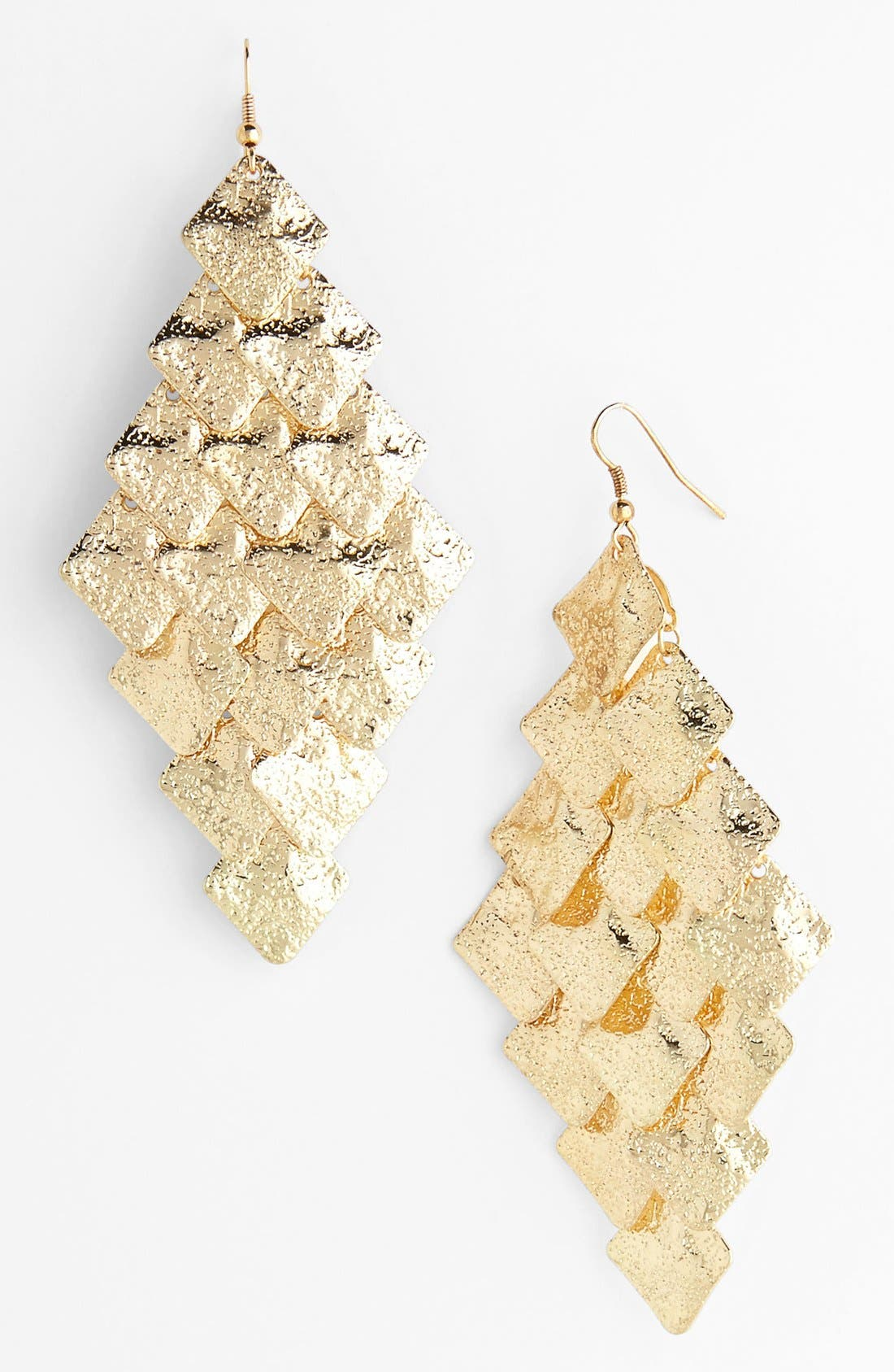 Alternate Image 1 Selected - Carole Chandelier Earrings