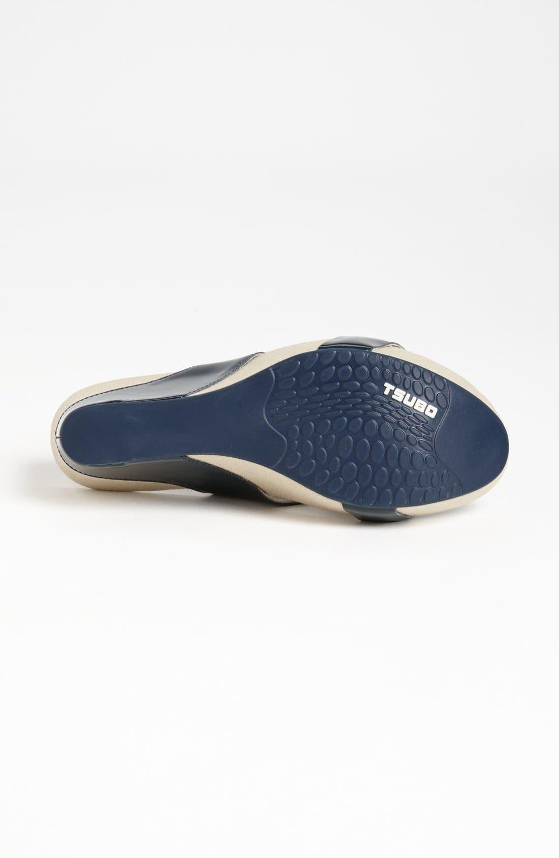 Alternate Image 4  - Tsubo 'Olisa' Sandal