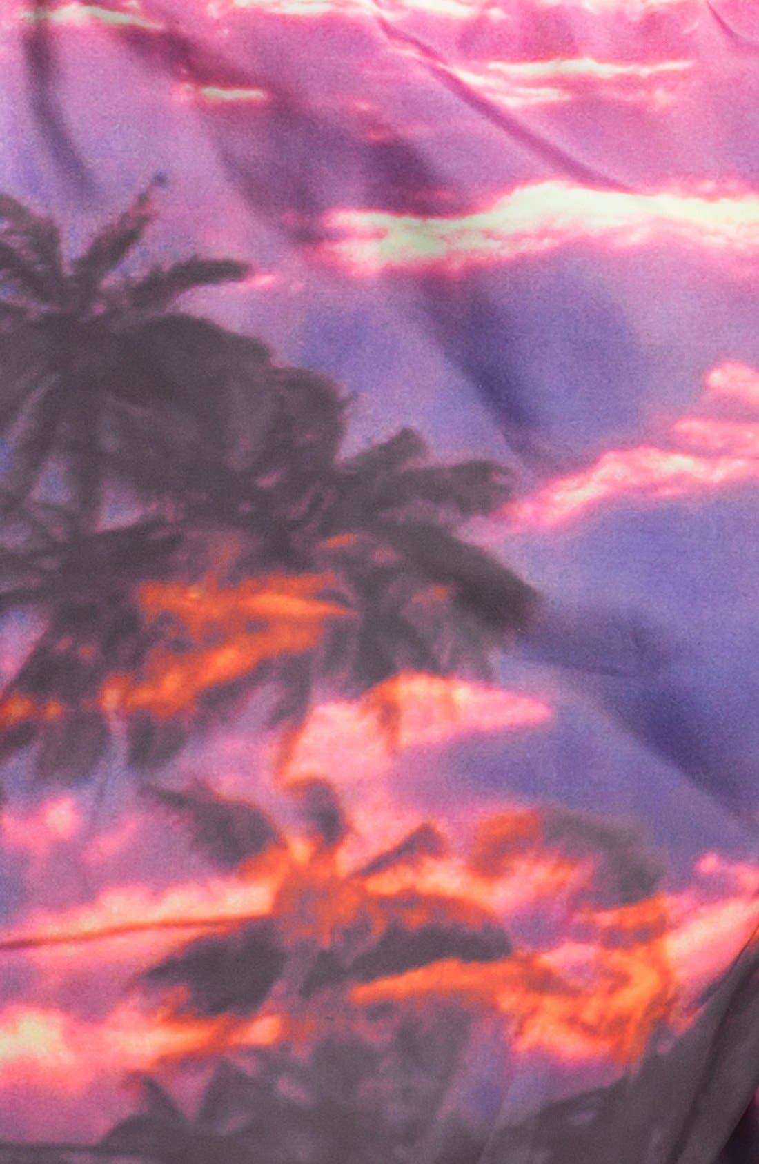 Alternate Image 3  - 55DSL 'Becer' Swim Trunks
