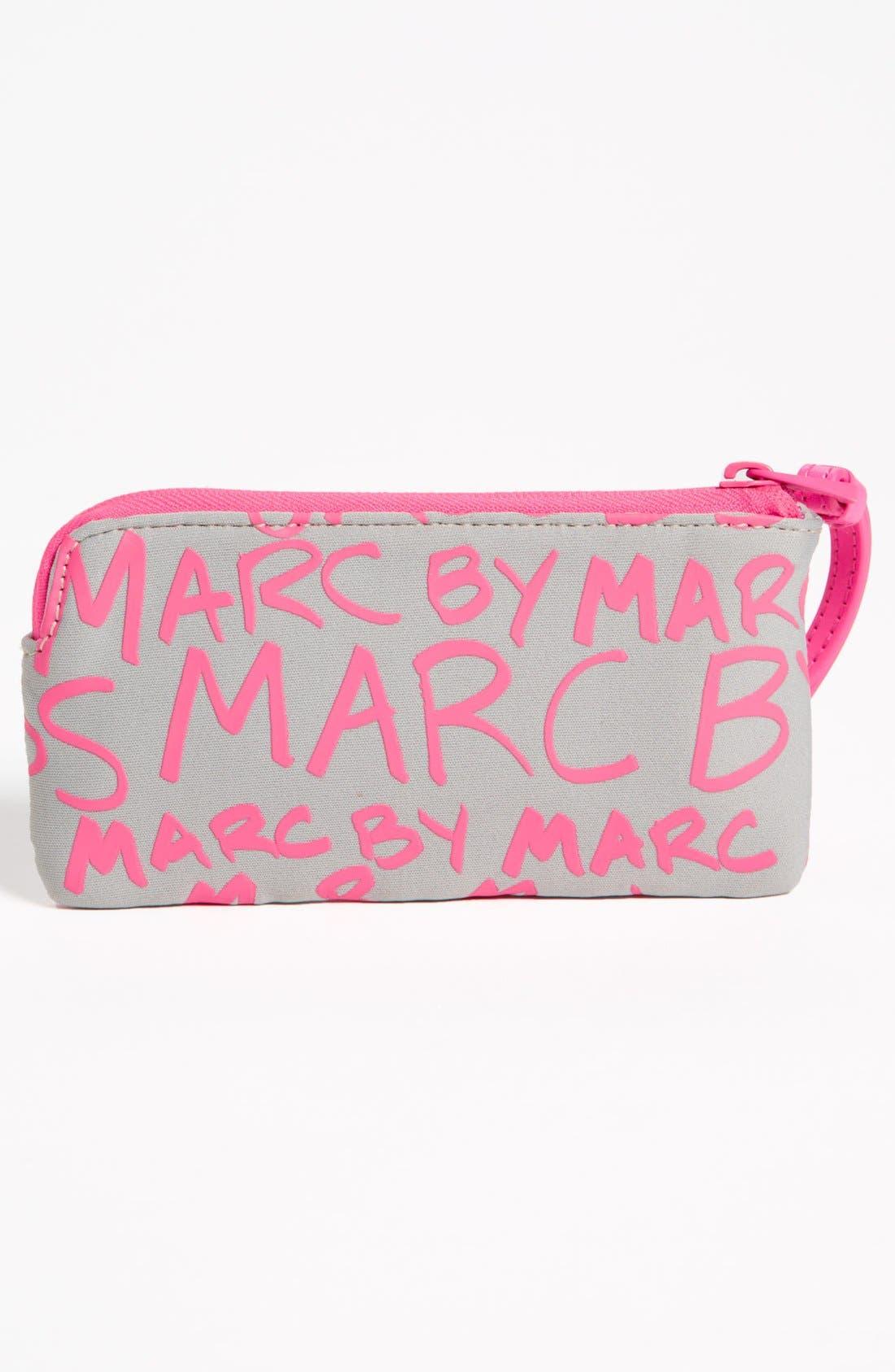 Alternate Image 3  - MARC BY MARC JACOBS Smart Phone Wristlet
