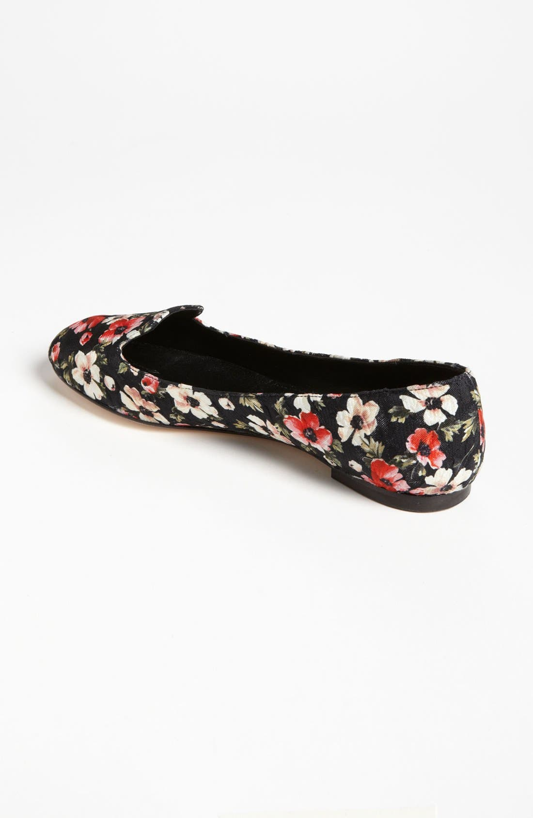 Alternate Image 2  - Dolce&Gabbana Floral Flat