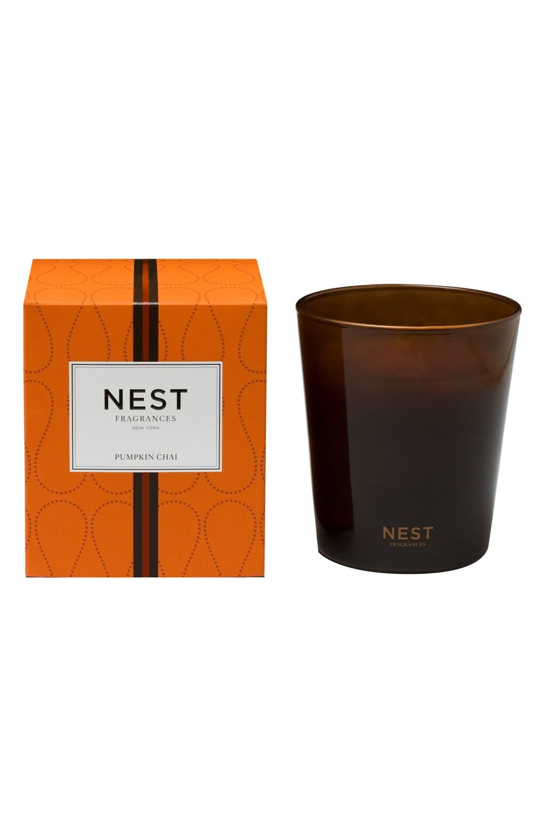 Main Image - NEST Fragrances 'Pumpkin Chai' Scented Candle