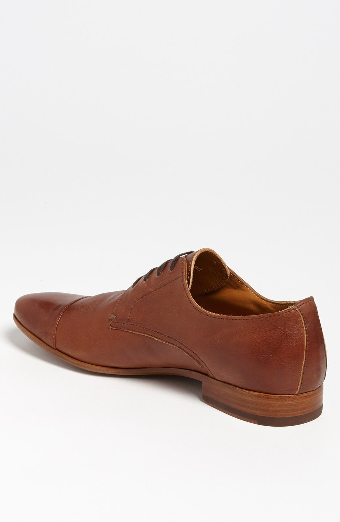 Alternate Image 2  - Maison Forte 'Blackburn' Cap Toe Derby