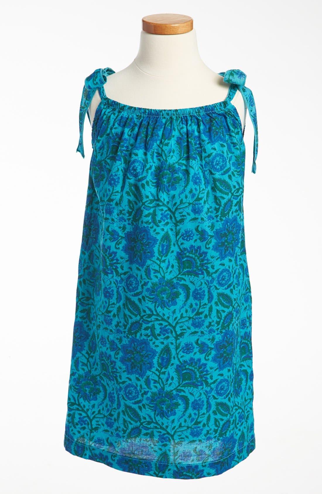 Alternate Image 1 Selected - Peek 'Gigi' Dress (Big Girls)