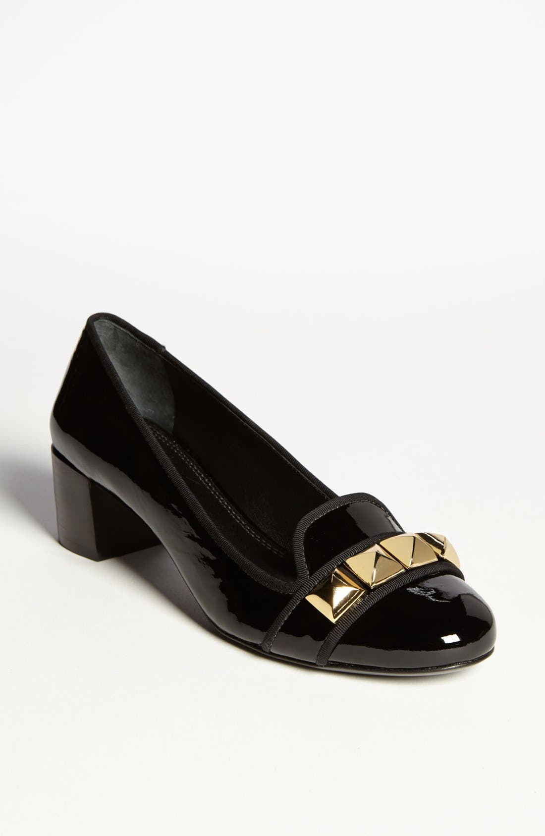 Main Image - Tory Burch 'Asher' Pump (Nordstrom Exclusive)