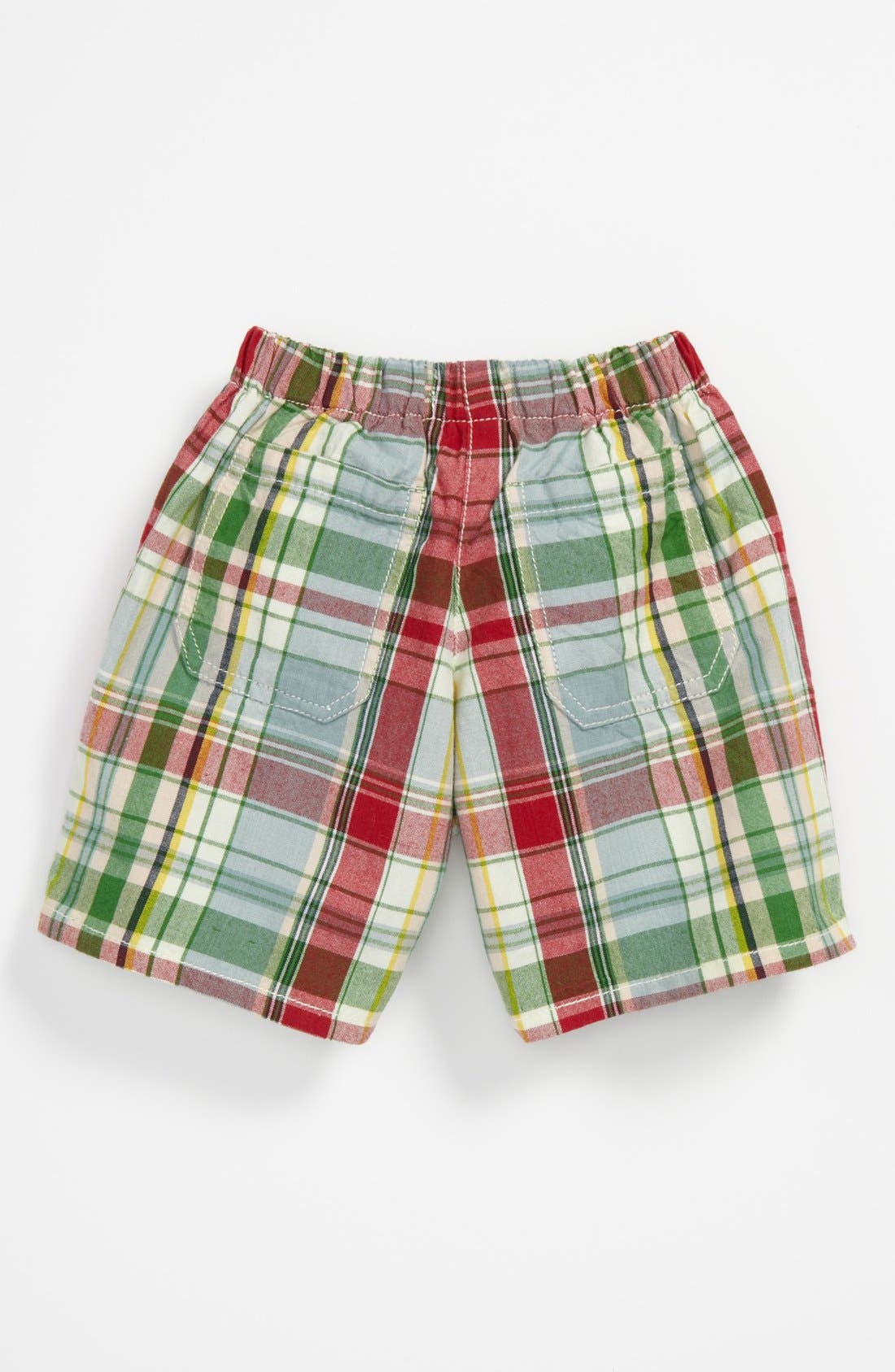 Alternate Image 2  - Peek 'Lowell' Trail Shorts (Baby)