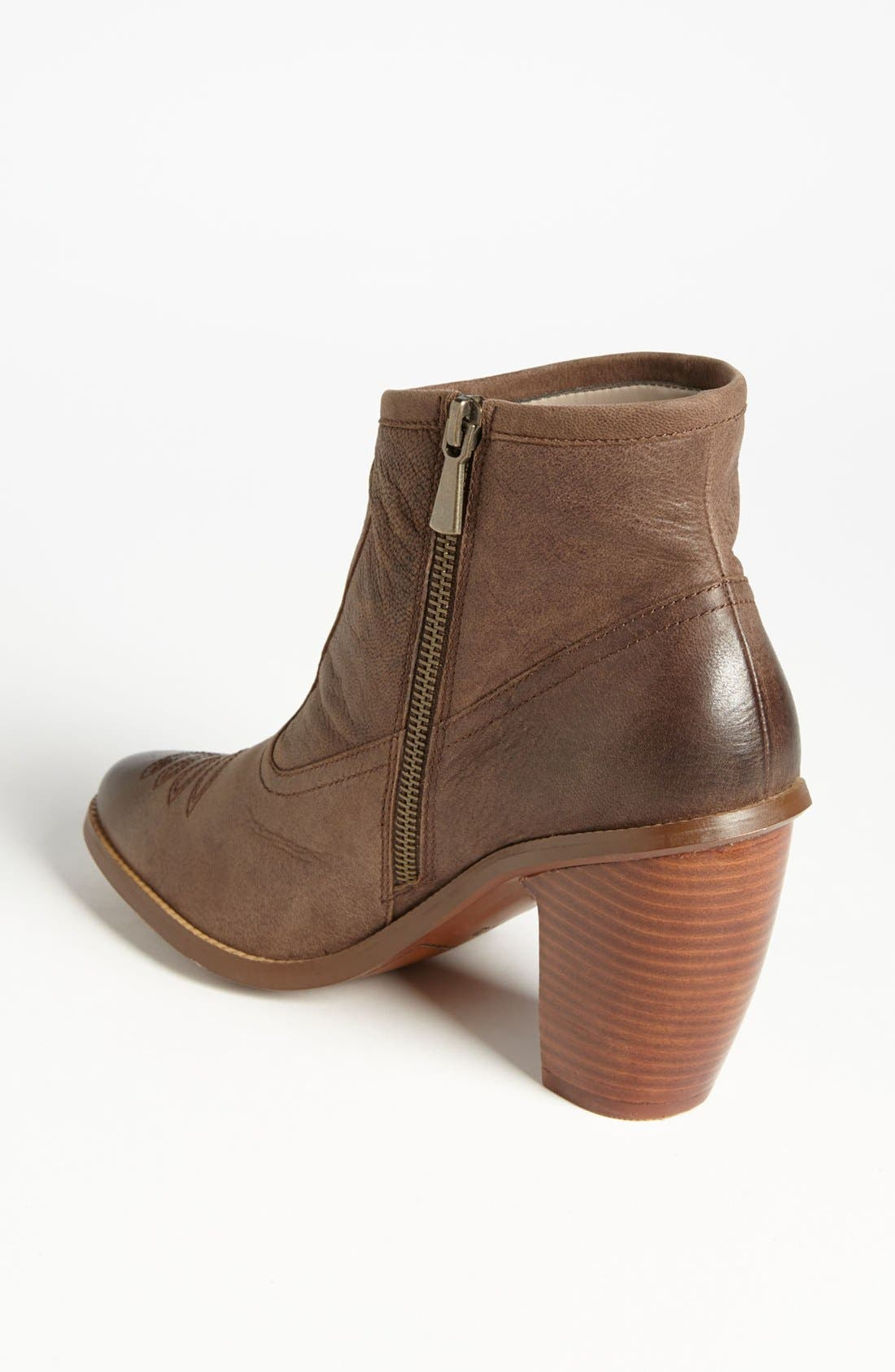Alternate Image 2  - Hinge® 'Addison' Bootie