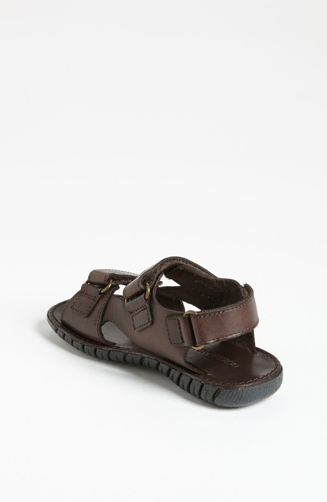 Alternate Image 2  - Dolce&Gabbana Sandal (Toddler)