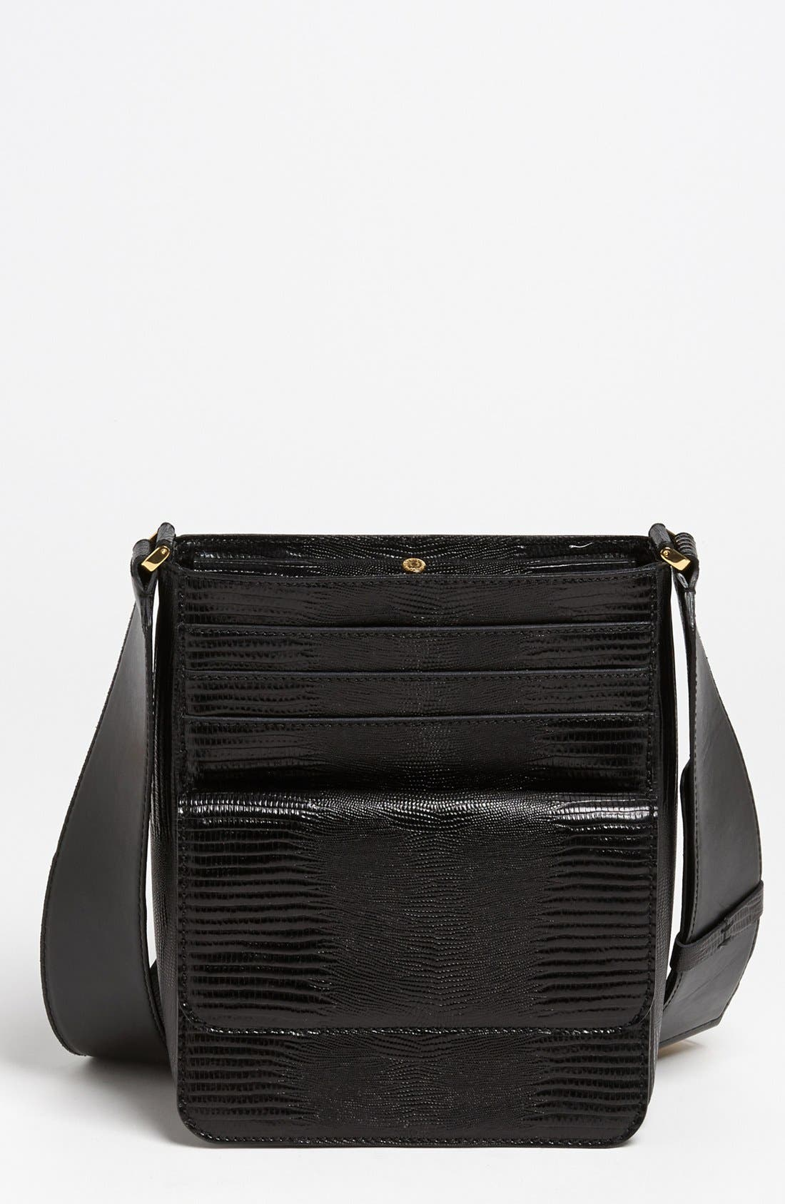 Main Image - Stella McCartney 'Tejus' Faux Leather Crossbody Bag, Small