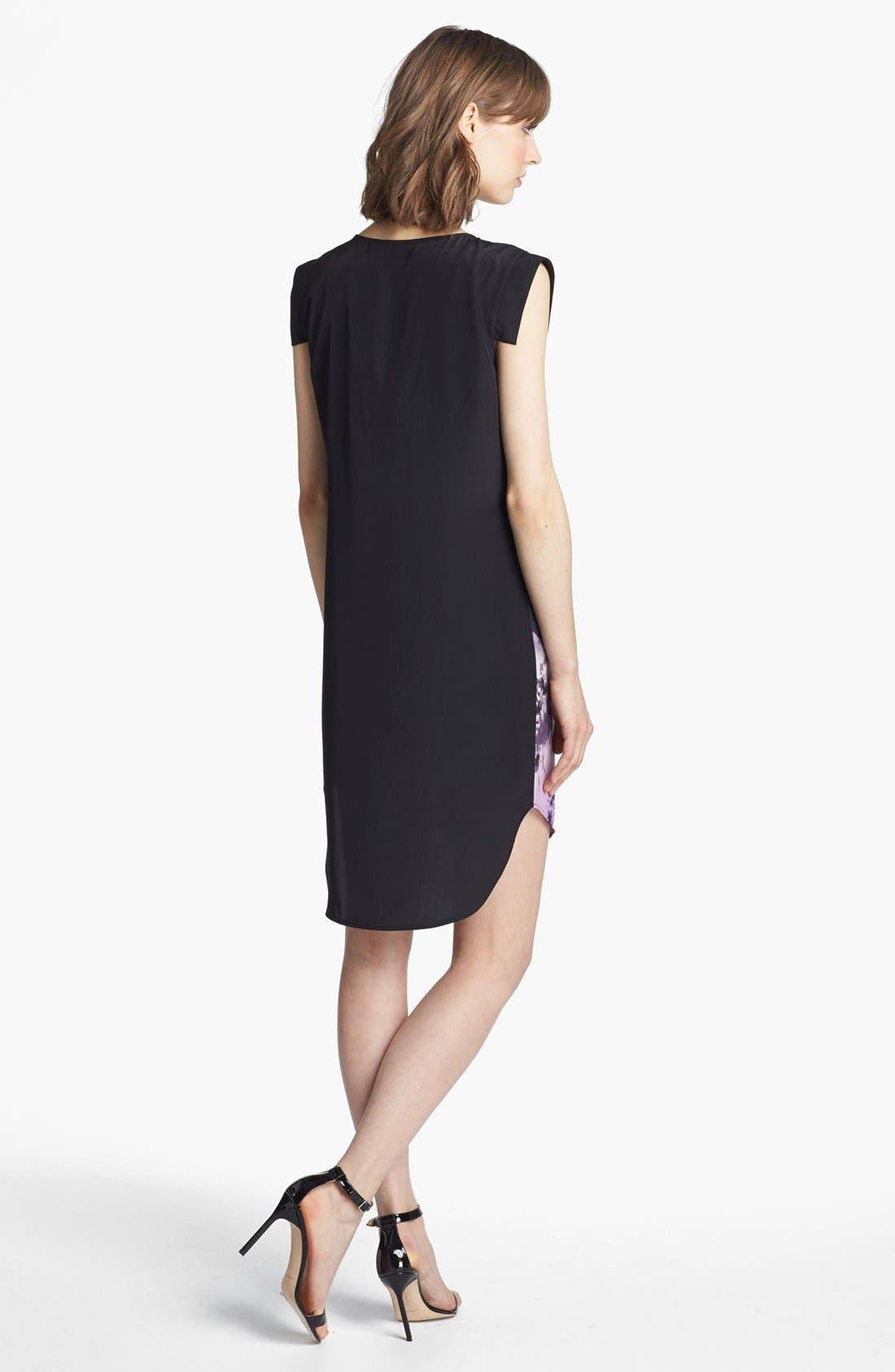 Alternate Image 2  - Trouvé Multi Print Tunic Dress