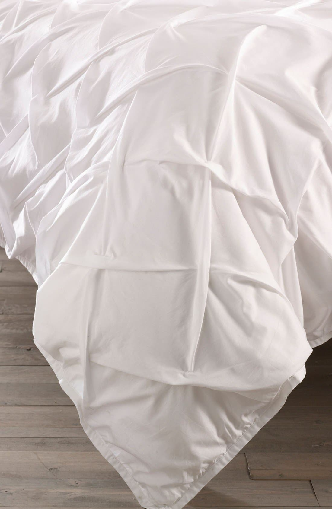 Main Image - Nordstrom at Home 'Grace' Duvet Cover