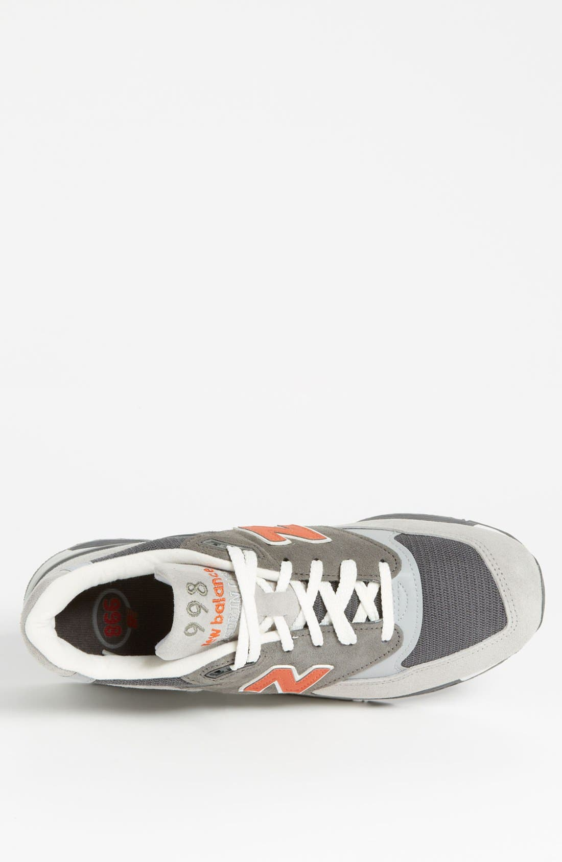 Alternate Image 3  - New Balance '998' Sneaker (Men)