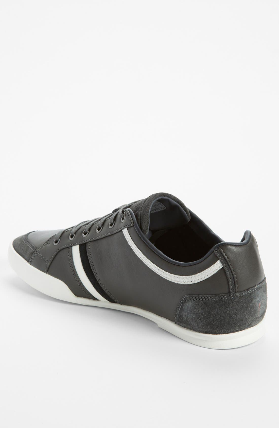 Alternate Image 2  - Lacoste 'Rayford 2' Sneaker (Men)