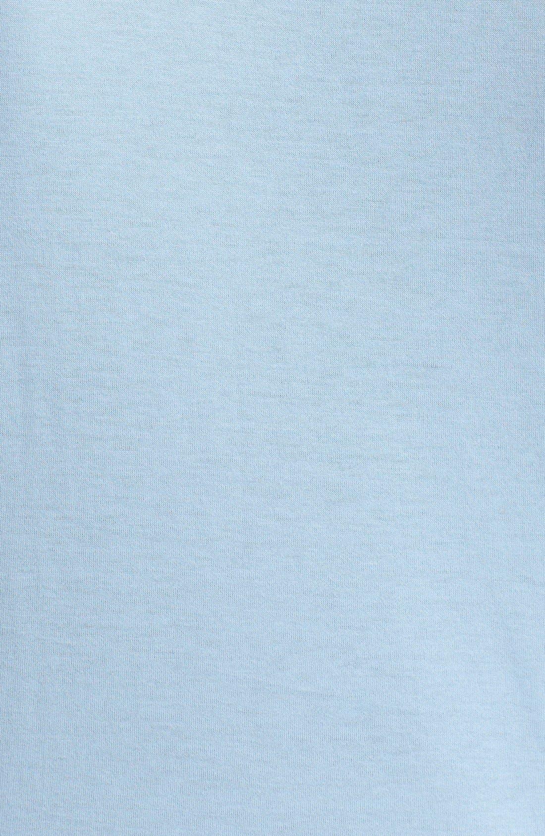 Alternate Image 3  - Versace Graphic Crewneck T-Shirt