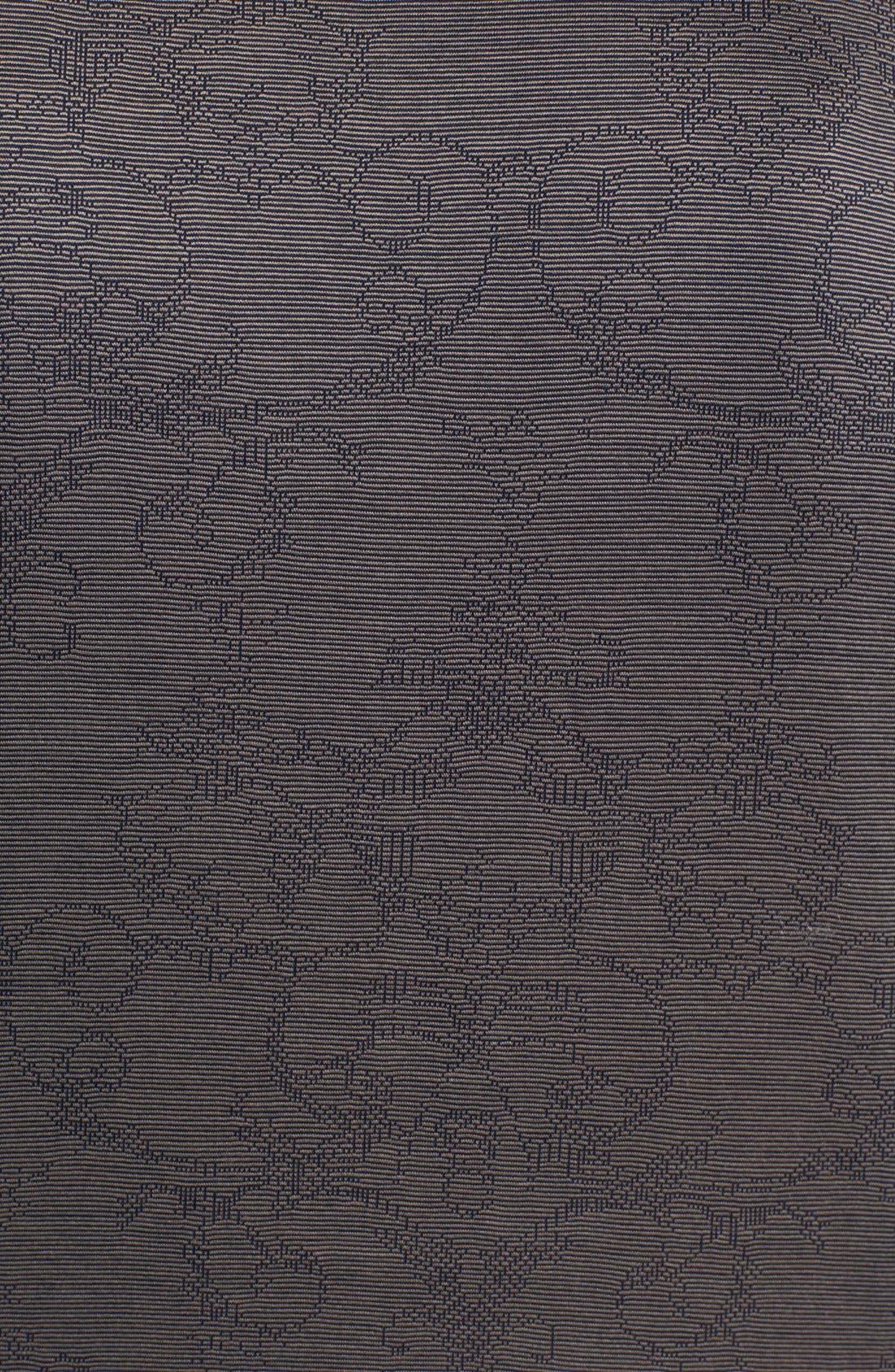 Alternate Image 3  - Versace Cotton Polo