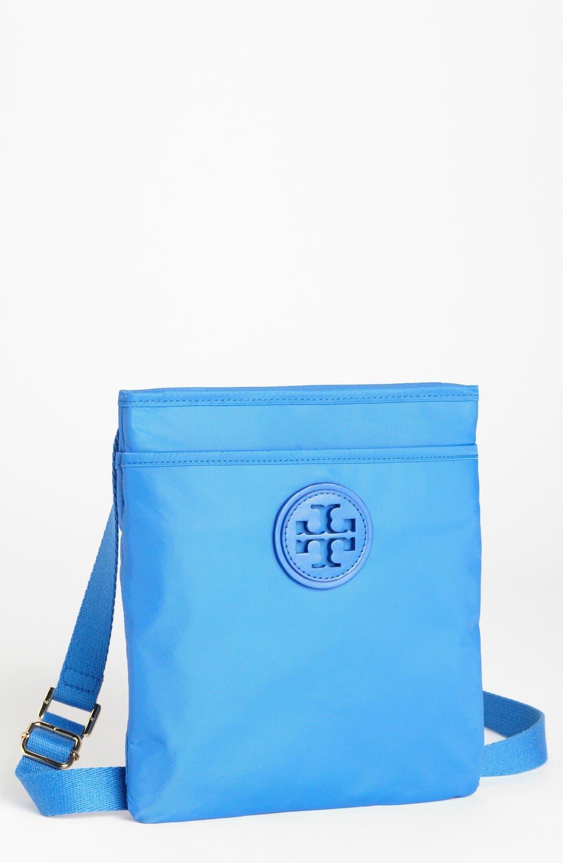 Alternate Image 1 Selected - Tory Burch Nylon Crossbody Bag